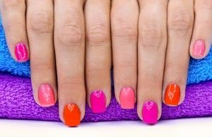 ! Dr Oz: Gel Manicures Can Cause Staph Infections & Thin Nails by 50%
