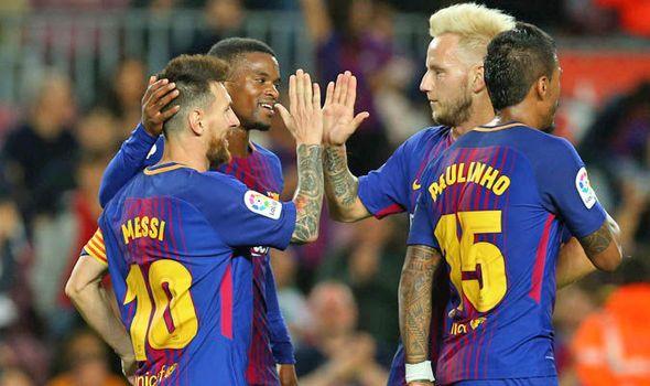 Girona vs Barcelona LIVE: How you can watch La Liga clash online and on TV - https://buzznews.co.uk/girona-vs-barcelona-live-how-you-can-watch-la-liga-clash-online-and-on-tv -