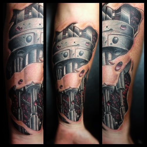 7 best robotic arm images on