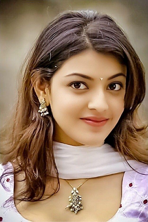 Kajal Aggarwal Beautiful Bollywood Actress Indian Actress Pics Beautiful Girl Indian