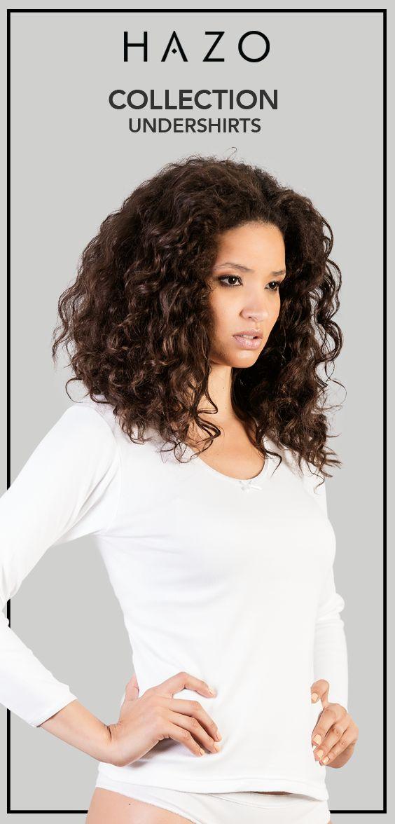 #hazo #hazoundershirts #womenundershirt #clothes #portuguesebrand