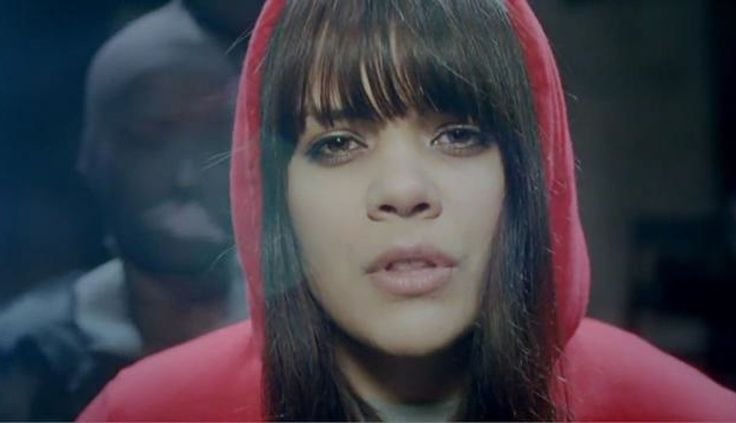 "Bat For Lashes ""Daniel"""
