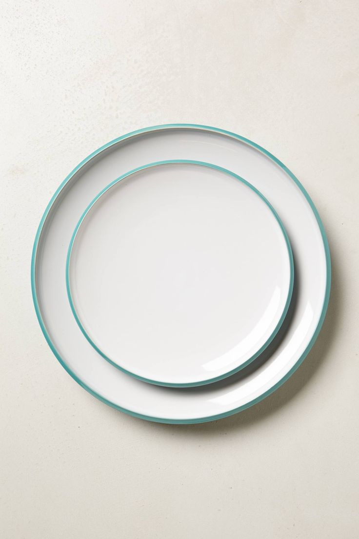 Kobenstyle Dinner Plate - anthropologie.com