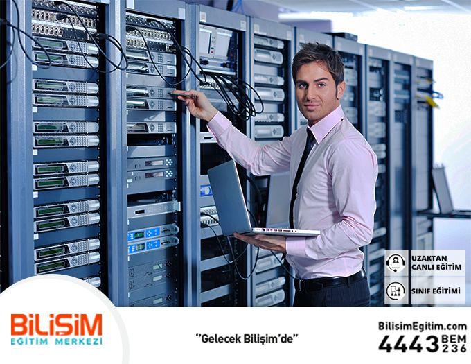 CCNA Eğitimi, ağ /network ve telekomünikasyon teknolojileri konusunda kendini geliştirmek isteyen ve bu sektörde çalışıp ilerlemek isteyen kişiler için başlangıç seviyesinde ve network üzerine temel oluşturmayı amaçlayan bir sertifikasyon programıdır. Siz de CCNA Eğitimine başvurmak için tıklayın; bit.ly/CCNAEğitimi 444 32 36