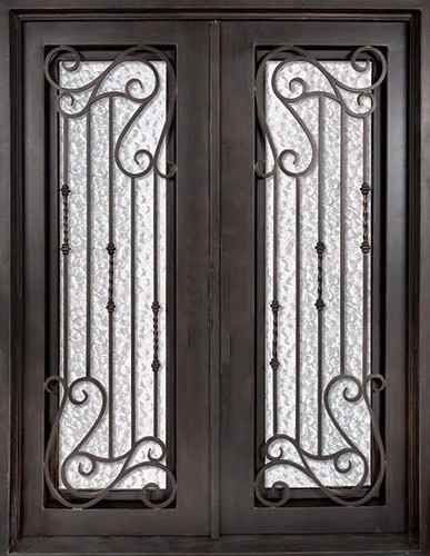 93 best images about rejas on pinterest iron gates for Puerta herreria moderna