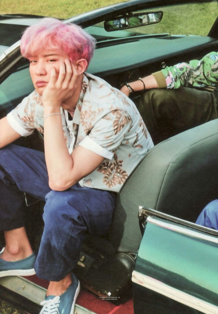 "#EXO 정규 4집 ""THE WAR"" ~Regular B Ver.~ #Chanyeol"