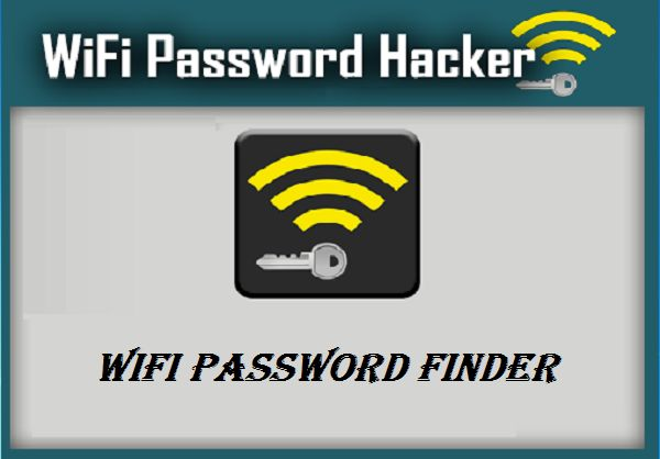 WiFi Password Finder Apk Android Full Version Download