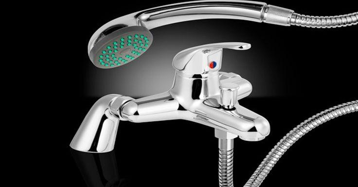 ZUHANY CSAPTELEPEK 162 minőségi termék, számos gyártó, és akciós árak várnak téged is a zuhanykabindpeo weboldalán! ;) #csaptelep #zuhanycsaptelep #sanimix #zuhany