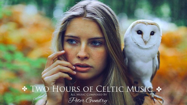 2 Hours of Epic Celtic Music - Most Relaxing, Beautiful & Magical