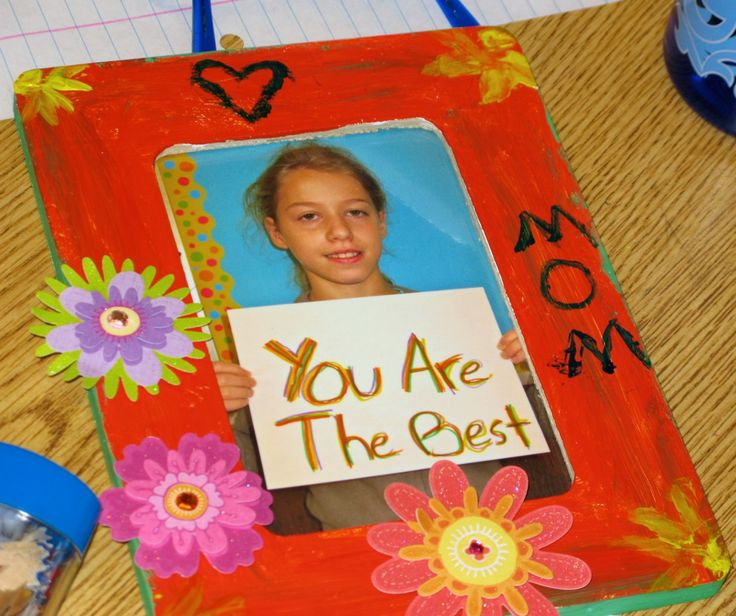preschool mothers day crafts 26 best ideas about s day frame craft ideas on 5263