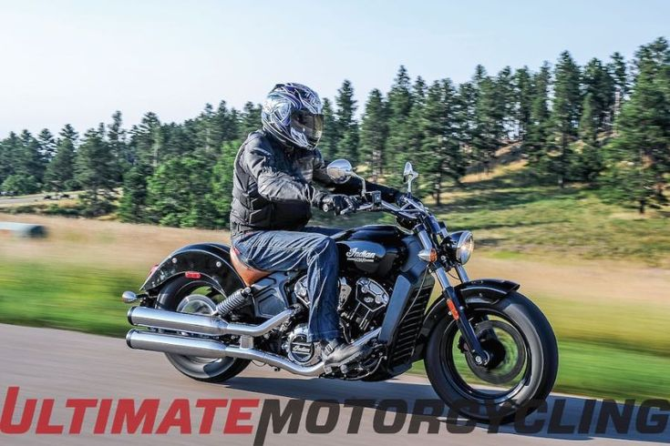 2016 Sturgis Motorcycle Rally | Indian Motorcycle Schedule