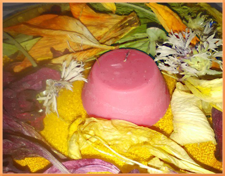Palet de Cire Parfumé Enivrant pour Brûleur de Parfum : Luminaires par…