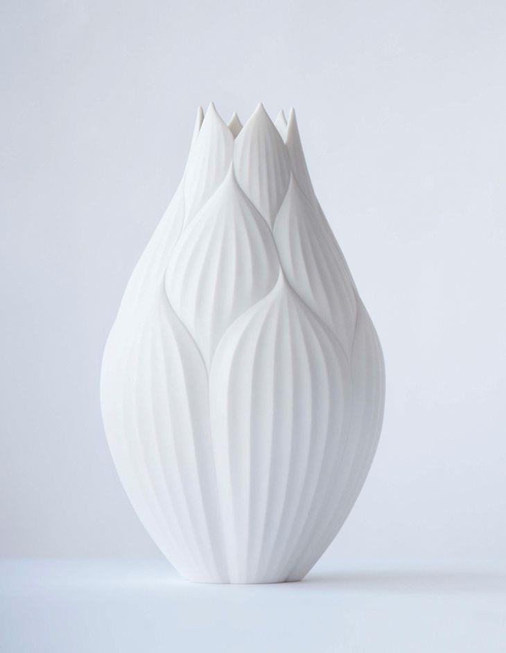 The ceramic art of Seiko Wakasugi | Photo by  T. Minamoto