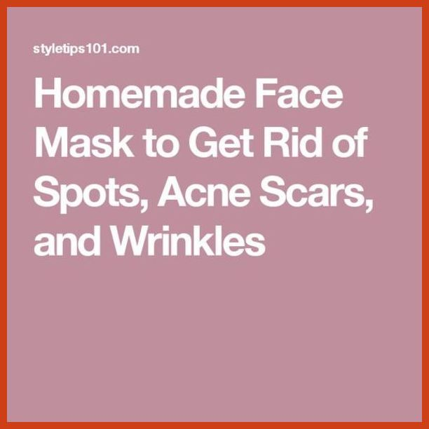 Acne Scar Removal - Natural Ingredients That You Can Use To Treat Pimple Scars ** Click image to read more details. #motd