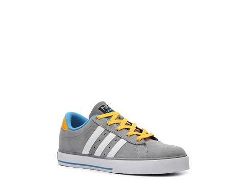 adidas SE Daily Boys' Toddler & Youth Sneaker TODDLER Boys Kid's Shoes ...