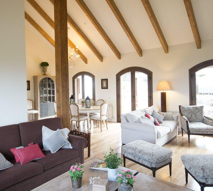 Mais de 1000 ideias sobre casas prefabricadas baratas no - Casas prefabricadas sostenibles ...