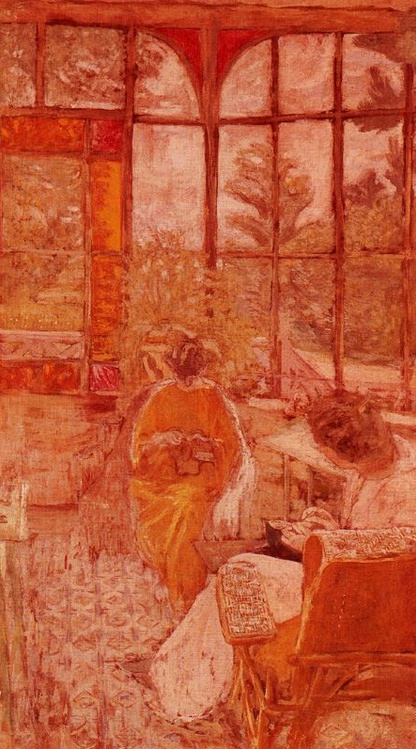 63 best paintings of interiors images on pinterest for Chaise 98 edouard francois