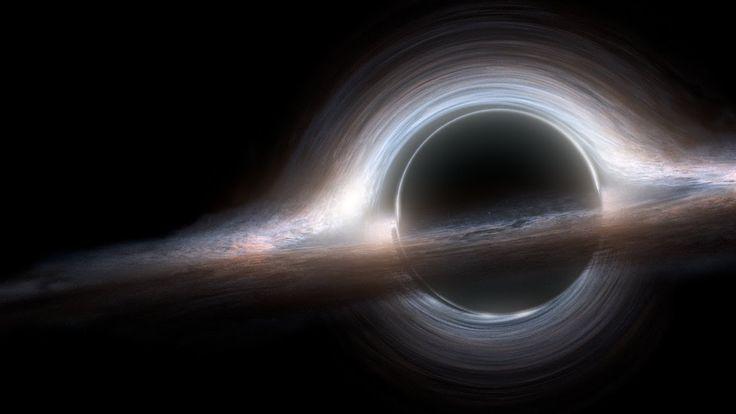 Сверхмассивные черные дыры . Discovery .  Космос наизнанку - сезон 2
