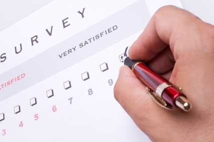 Surveying is a key to Marketing