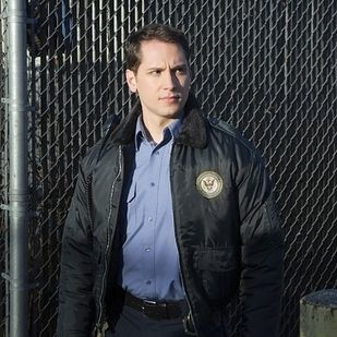 """Matt McGorry 