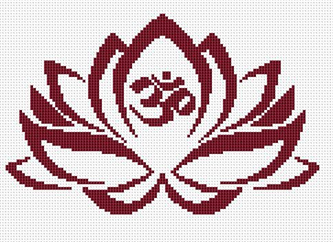Cross stitch pattern.  This is an Instant Download PDF Cross Stitch Pattern.    SUGGESTION: Fabric: 14 count Aida Strands: 2 Stitch count: 114