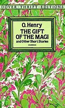 Read The Gift of the Magi and Other Short Stories PDF Epub by O. Henry Download Book Online