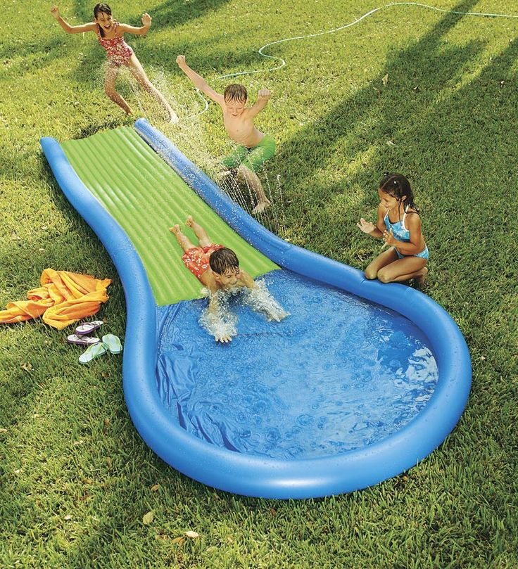Inflatable Water Slide Toyworld: 1000+ Ideas About Inflatable Water Slides On Pinterest
