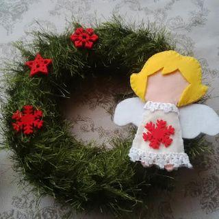 Obyčejné radosti všedního života: Advent je tu :-)