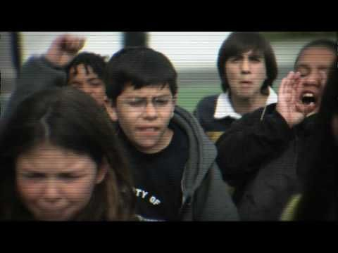 "video for students about the power of a bystander being an ""upstander.""  2 minutes."