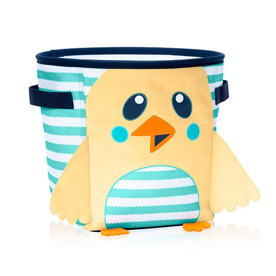 10 best home decor thirty one gifts images on pinterest thirty thirty one spring chick mini storage tote makes a great easter basket or a cute decoration negle Image collections