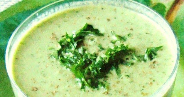 Zielony koktajl jest doskonały na kolację, szczególnie gdy nieco za dużo zjedliśmy w ciągu dnia. Może być również wykorzystany w kuracji odc...