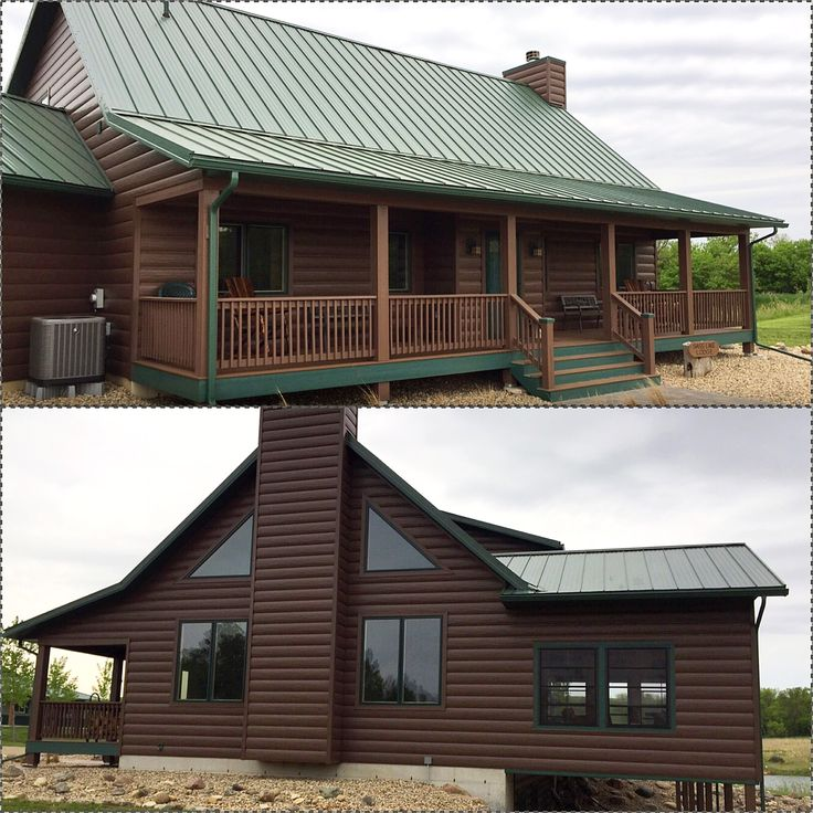 Log Home Exterior Ideas: Best 25+ Vinyl Log Siding Ideas On Pinterest