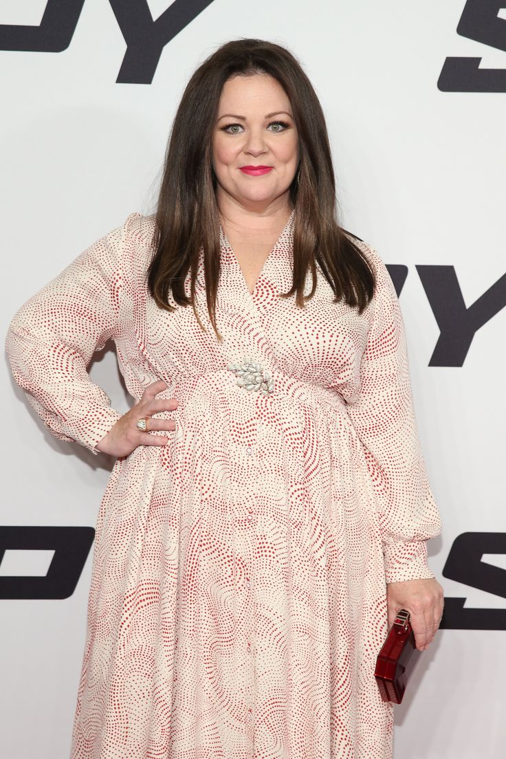 Melissa McCarthy Named Second Highest Paid Actress in Hollywood — See Who Else Made the List!