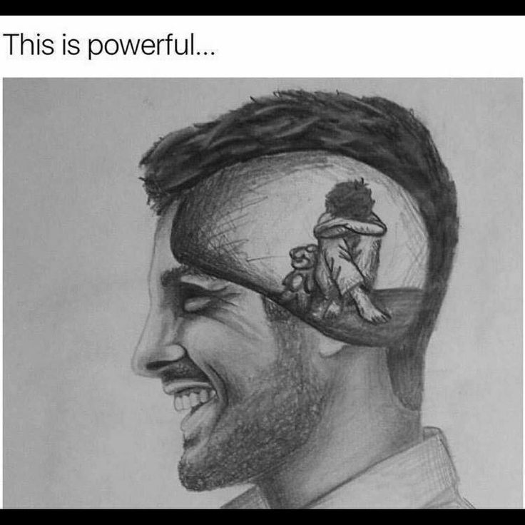 We're not always OK #mentalhealthawarenessweek