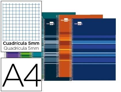 Bloc Din A4 espiral Microperforado serie Classic Liderpapel  http://www.20milproductos.com/catalog/product/view/id/1801/s/liderpapel-serie-classic-microperforado/category/2/