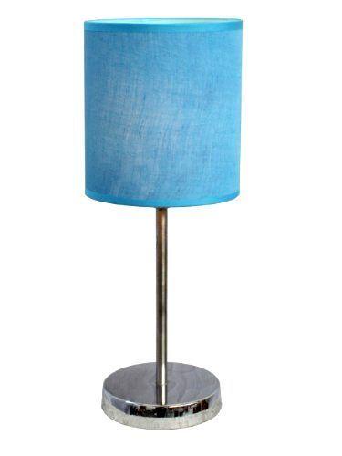 The 25+ best Blue lamp shade ideas on Pinterest   Navy blue lamp ...