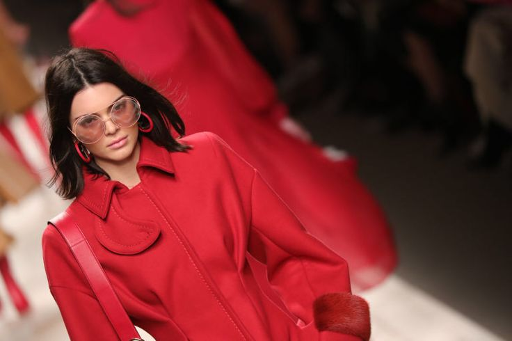 Here's a must-read article from ELLE:  The Best Sunglasses, Jewelry, and More From Milan Fashion Week