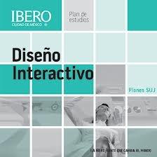 Ibero - diseño interactivo