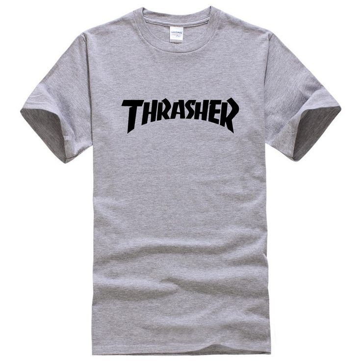 Thrasher Gray & B... http://www.jakkoutthebxx.com/products/fashion-tshirt-men-brand-2016-summer-trasher-cotton-t-shirt-skateboard-magzien-hip-hop-tops-tee-shirts-thrasher-g02-gray-3?utm_campaign=social_autopilot&utm_source=pin&utm_medium=pin #fashionmodel  #model #fashiontrends #whatstrending  #ontrend #styleblog  #fashionmagazine #shopping
