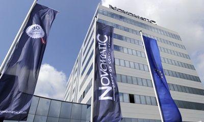 Novomatic ist scheinbar immer für eine Überraschung gut. Mit dem Rückzug der Klage vor dem Verfassungsgerichtshof (VfGH), überrascht das Unternehmen die Glücksspielwelt. Die Lizenzvergabe in Österreich sorgt demnach noch immer für Schlagzeilen.