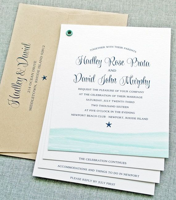 50 best LOVE* Wedding invitations images on Pinterest Kraft - invitation wording for candle party