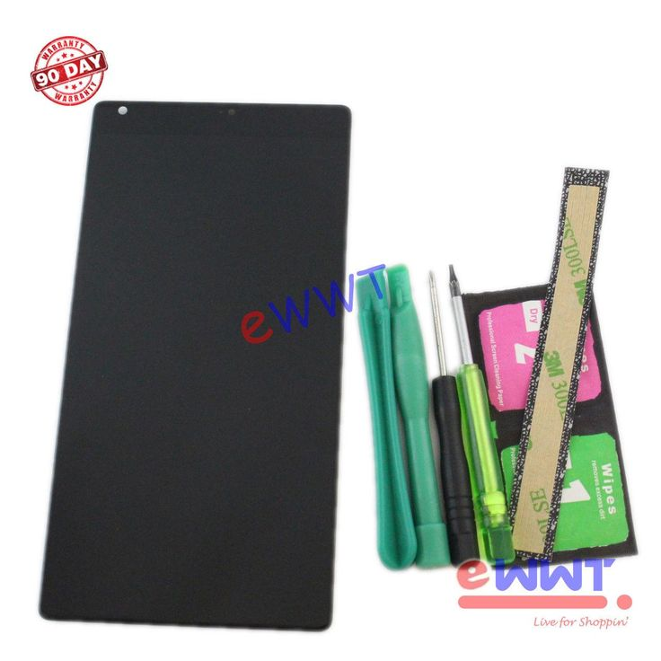 #Android #phone #xiaomi mi mix Black Full LCD w/ Touch Screen+Tool for Xiaomi Mi Mix Dual Sim 6.4″ 2016 ZVLQ497 102.99       Item specifics   Condition: New other (see details)      :                A new, unused item with absolutely no...