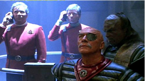 Star Trek VI: The Undiscovered Country (1991) Drinking Game ...