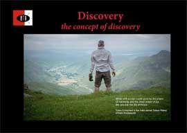HSC English )Area of study) Discovery: http://www.englishteacher.com.au/
