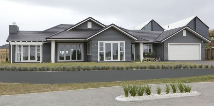 PHOTO'S OF WEATHERBOARD HOUSES NZ - Google Search