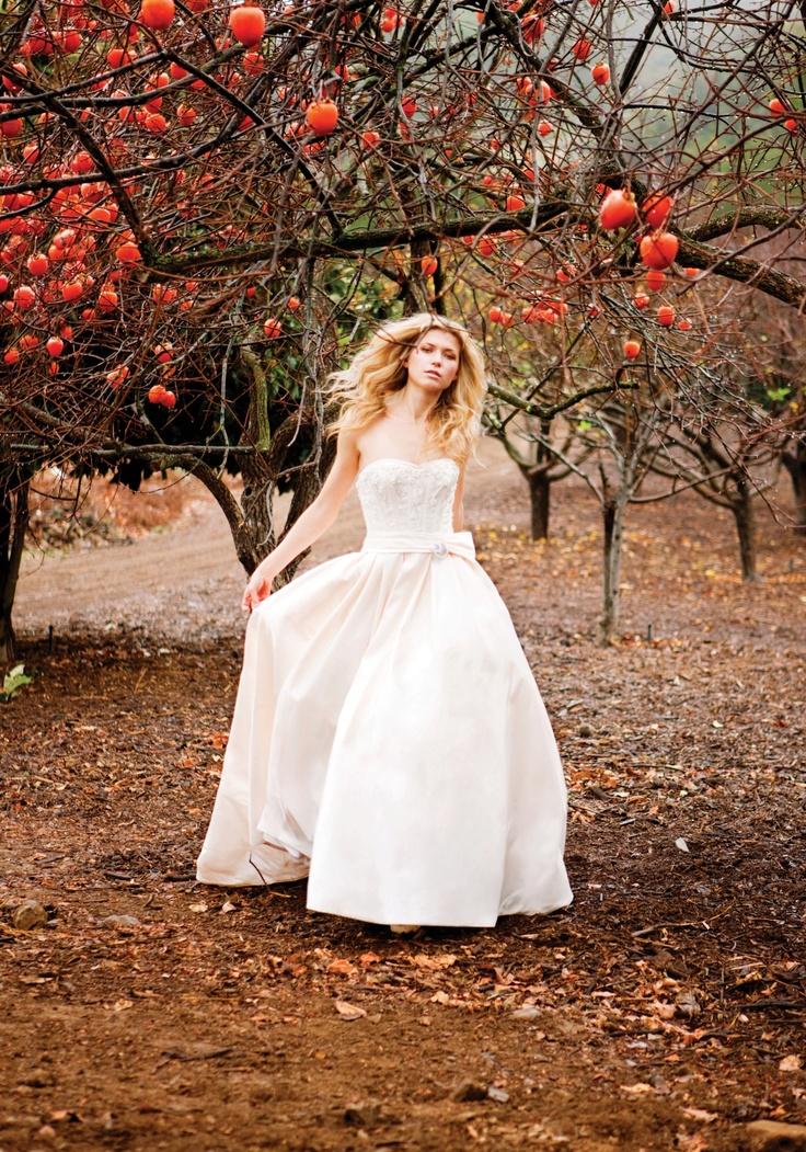 сложный, свадебное платье для осени фото мечтал