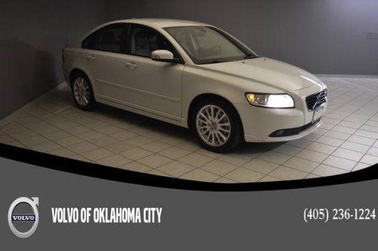 Cars for Sale: 2010 Volvo S40 2.4i in Oklahoma City, OK 73103: Sedan Details - 399402912 - Autotrader