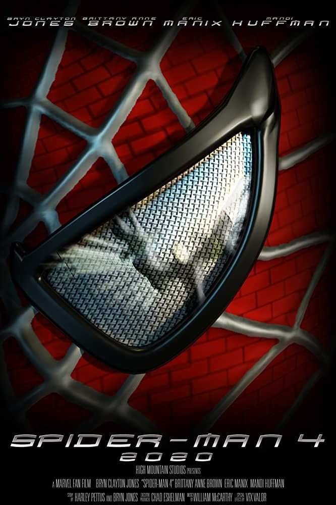 Watch Spider Man 4 Fan Film 2020 Online On 123movies Spider Man Trilogy Spiderman New Spiderman Movie