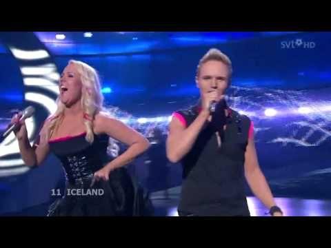 eurovision finland 2008