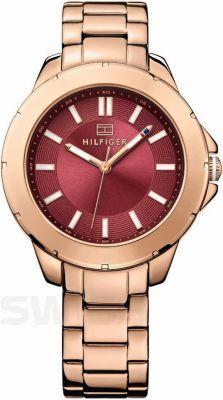 Tommy Hilfiger 1781499 - Zegarek damski - Sklep internetowy SWISS